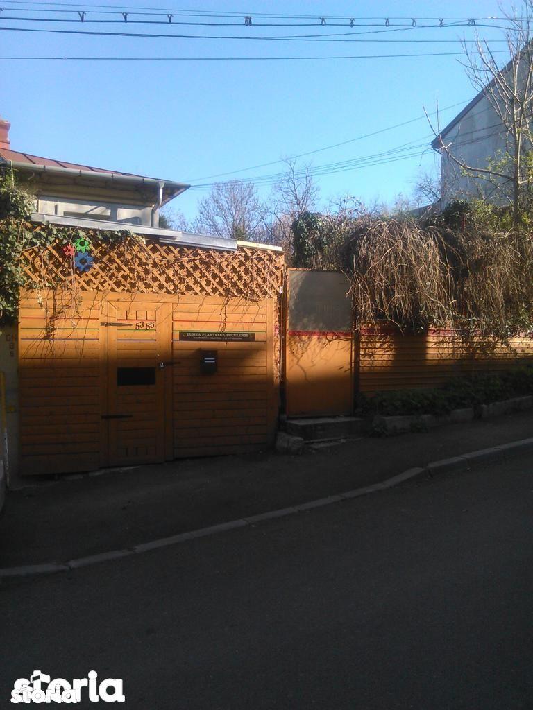 Teren de Vanzare, Bucuresti, Sectorul 5, Cotroceni - Foto 1