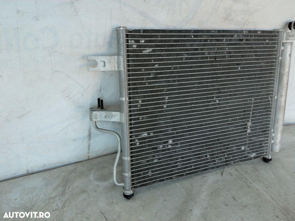 Radiator AC Hyundai Accent An 2003-2006 - 2