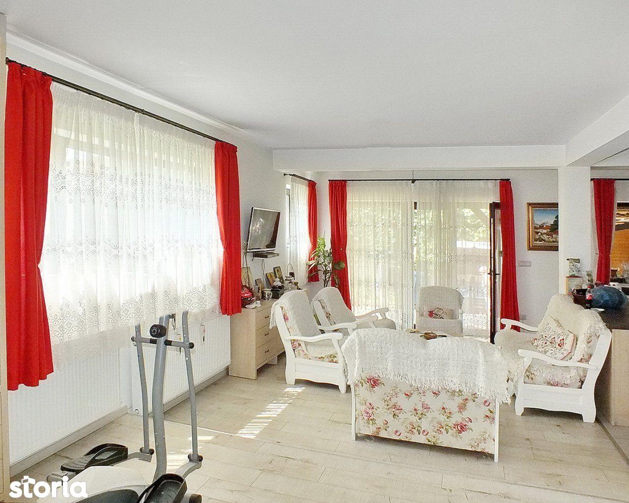 Casa de vanzare, Brașov (judet), Strada Războieni - Foto 10