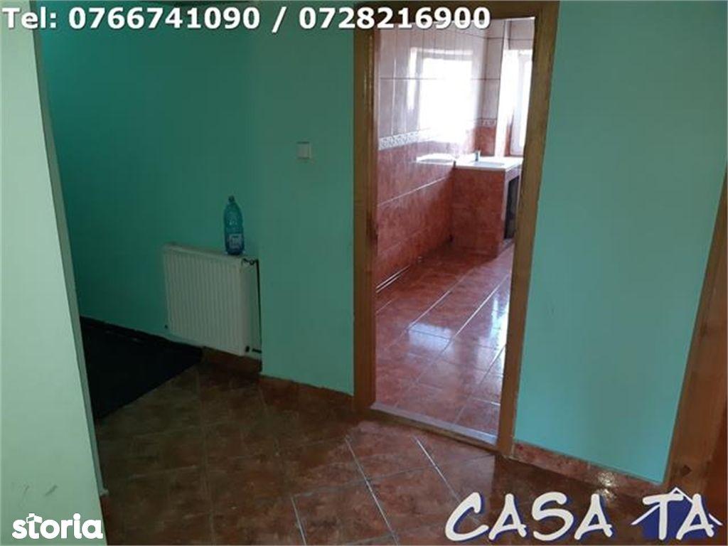 Apartament de vanzare, Gorj (judet), Strada Slt. Vasile Militaru - Foto 5
