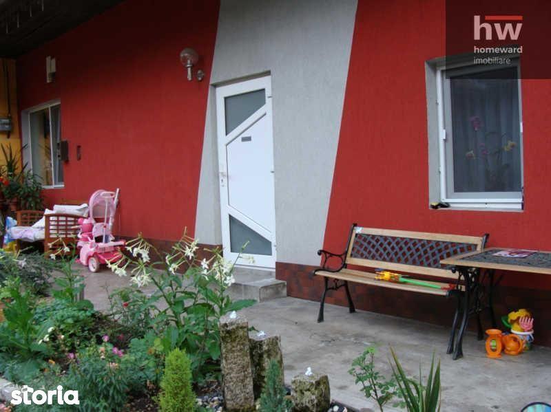 Apartament de inchiriat, Cluj (judet), Calea Moților - Foto 7