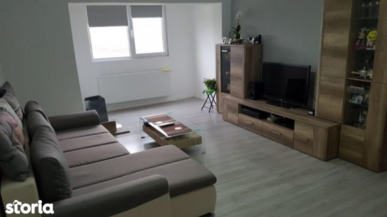 Apartament de vanzare, Cluj (judet), Strada Urușagului - Foto 1