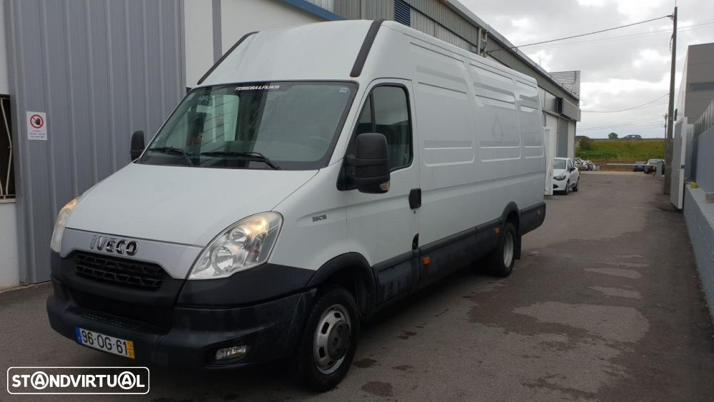 Iveco DAILY IS35CC2AA - 1