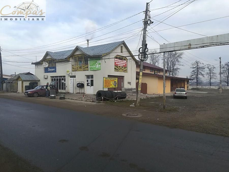 Spatiu Comercial de vanzare, Neamț (judet), Mărăței - Foto 6