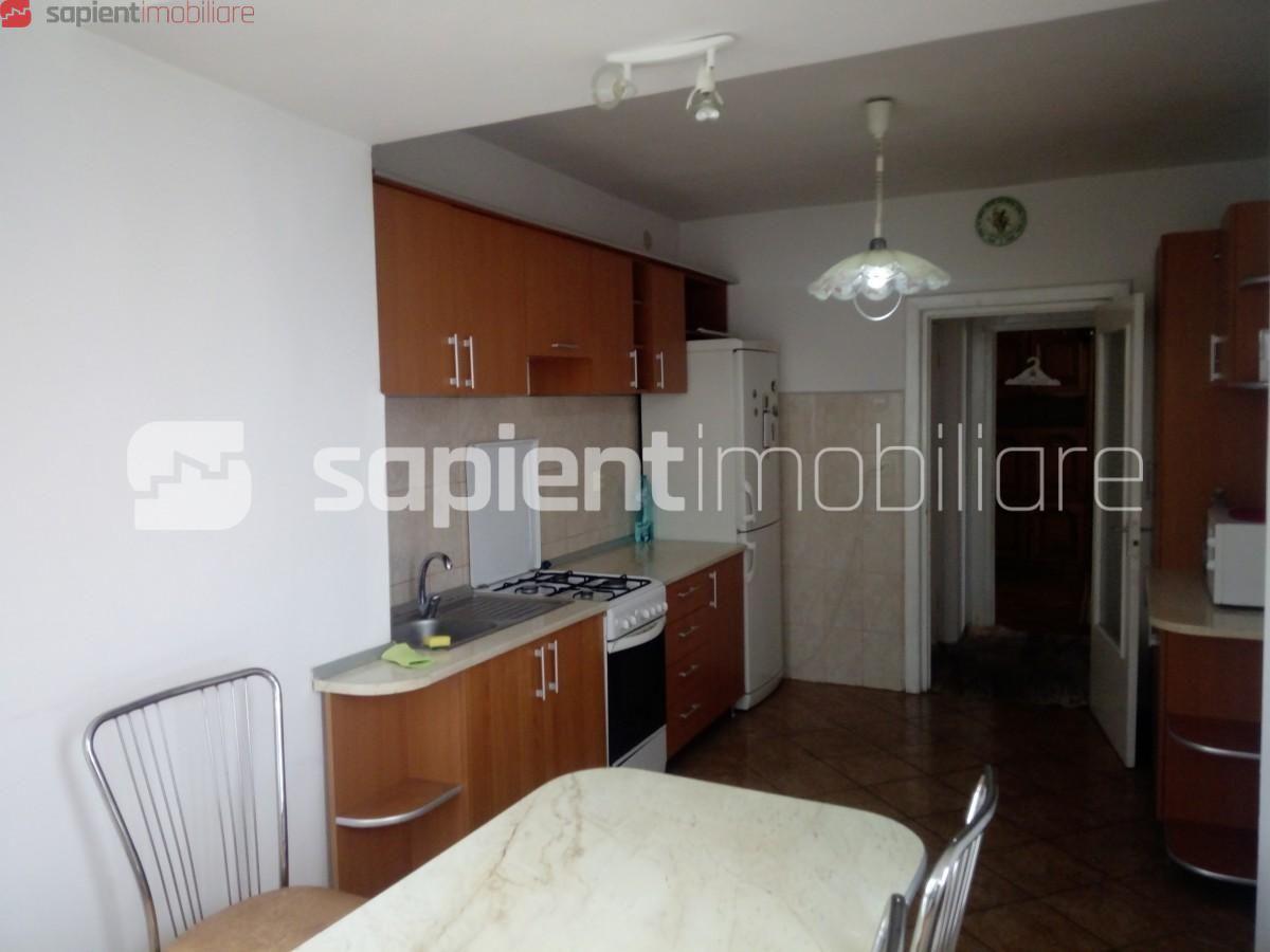 Apartament de vanzare, Bihor (judet), Nufărul - Foto 2