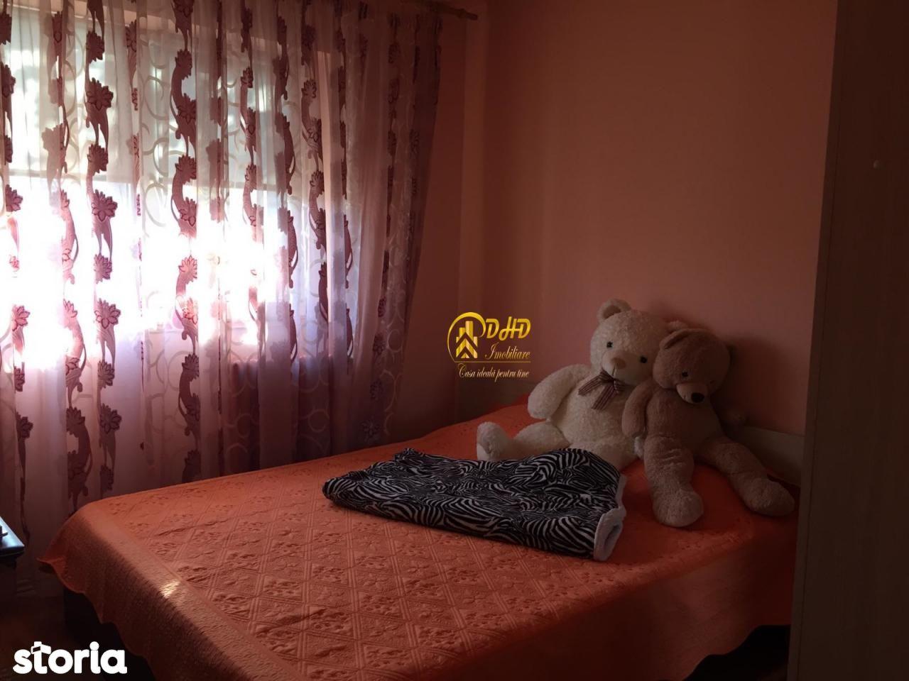 Apartament de inchiriat, Iași (judet), Păcurari - Foto 18
