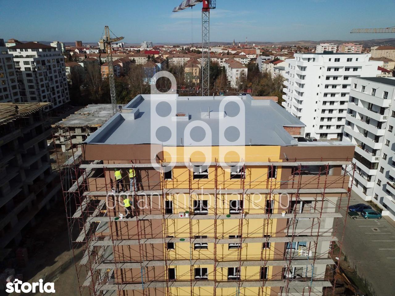 Apartament de vanzare, Sibiu (judet), Hipodrom 4 - Foto 3