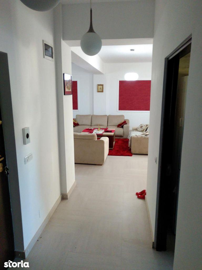 Apartament de vanzare, Călărași (judet), Călăraşi - Foto 4