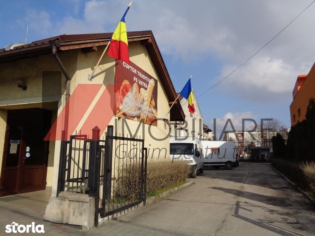 Spatiu Comercial de vanzare, Timiș (judet), Lugoj - Foto 2