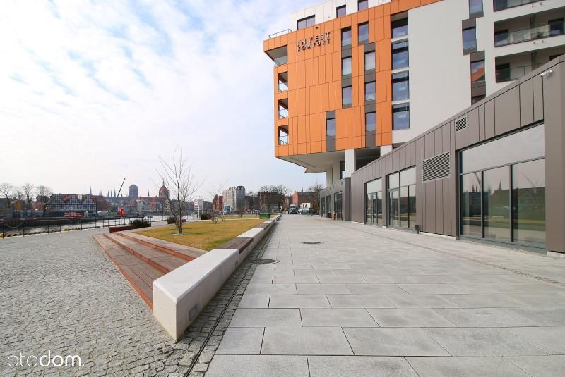 Lokal użytkowy na sprzedaż, Gdańsk, Śródmieście - Foto 2