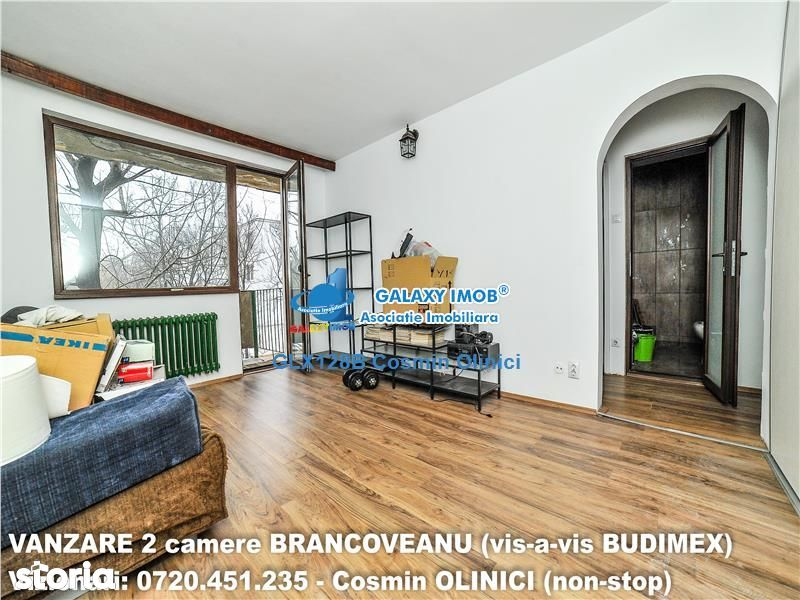 Apartament de vanzare, București (judet), Bulevardul Constantin Brâncoveanu - Foto 2