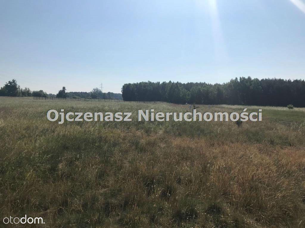 Działka na sprzedaż, Prądki, bydgoski, kujawsko-pomorskie - Foto 3