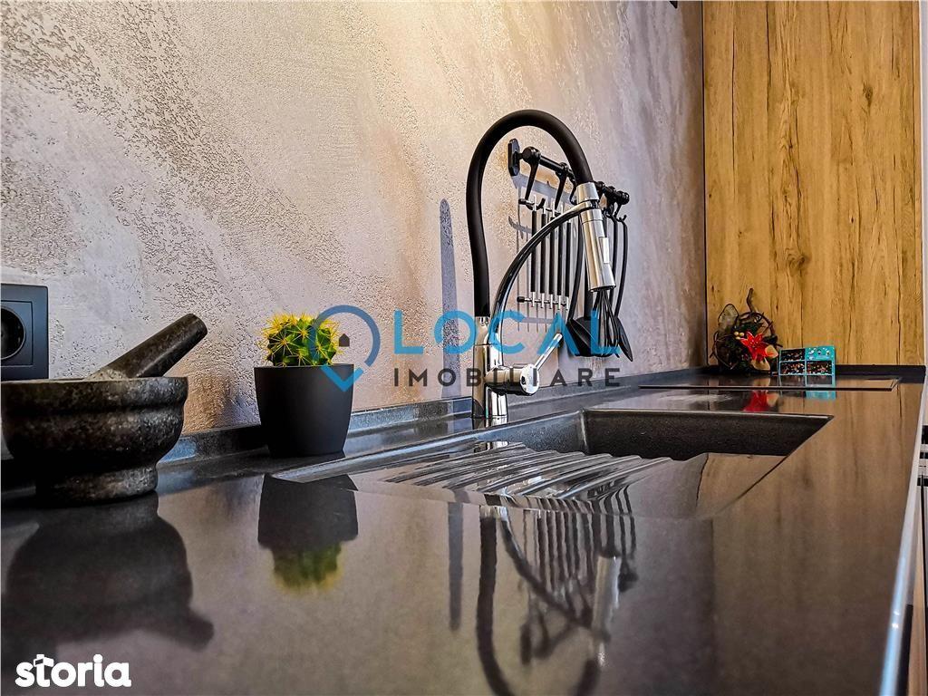 Apartament de inchiriat, Cluj (judet), Strada Alexandru Vaida Voievod - Foto 8