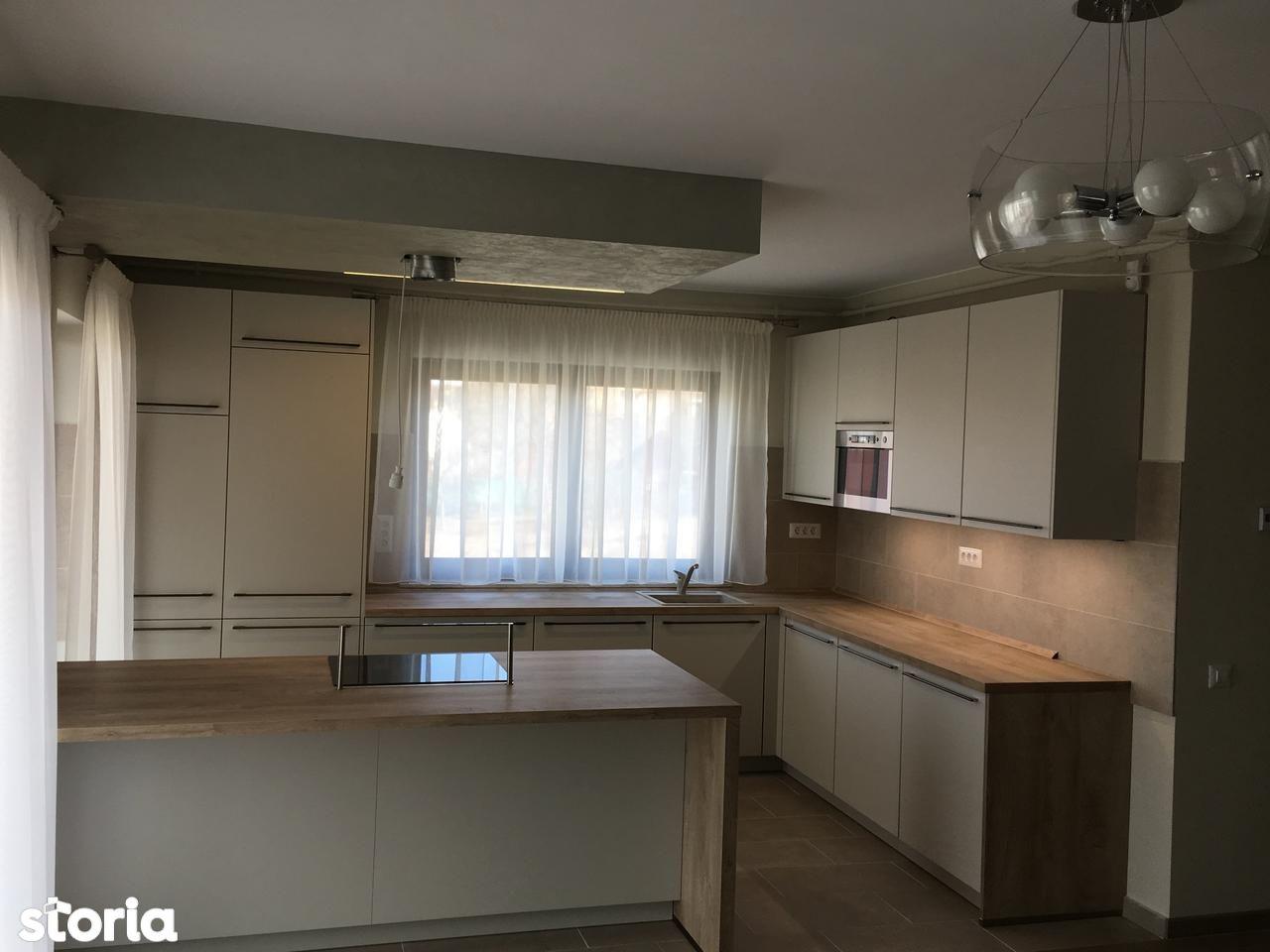 Apartament de inchiriat, Cluj-Napoca, Cluj, Gruia - Foto 1
