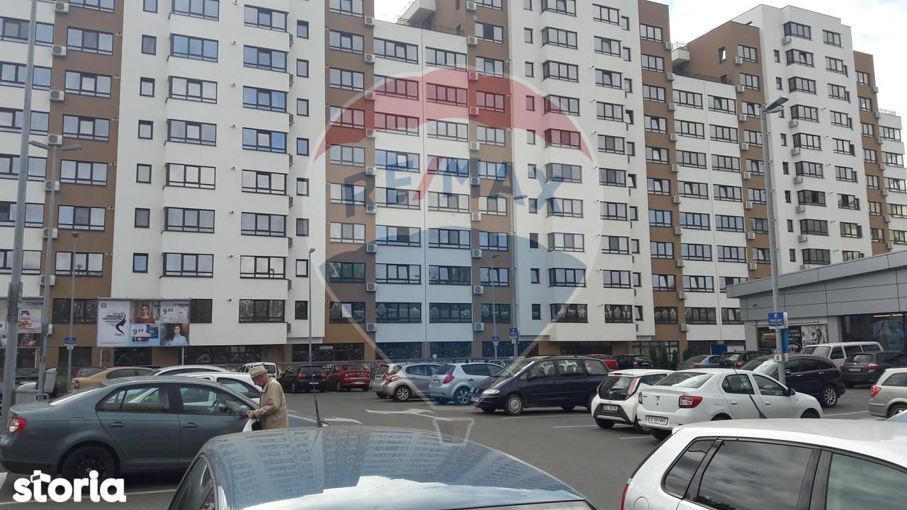 Spatiu Comercial de vanzare, Iași (judet), Strada Vasile Lupu - Foto 1
