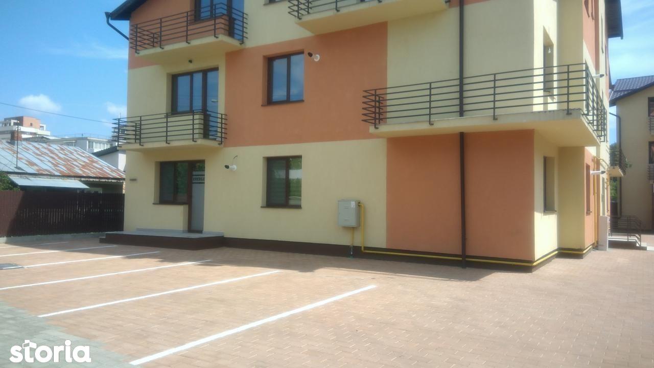 Apartament de vanzare, Bacău (judet), Somuşca - Foto 6