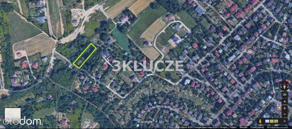 Działka na sprzedaż, Lublin, Węglinek - Foto 4