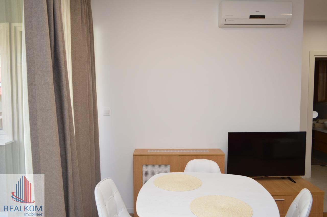 Apartament de inchiriat, București (judet), Calea Călărașilor - Foto 17