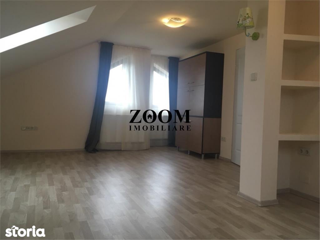 Apartament de inchiriat, Cluj (judet), Strada Tudor Arghezi - Foto 7