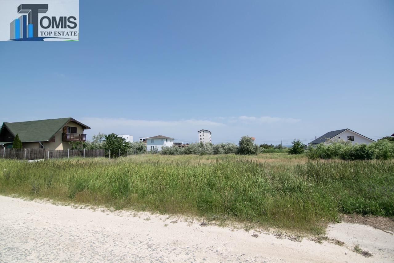 Teren de Vanzare, Constanța (judet), Mamaia-Sat - Foto 2