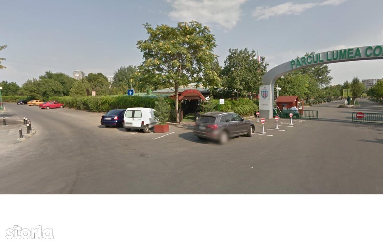 Teren de Vanzare, Bucuresti, Sectorul 4, Tineretului - Foto 3