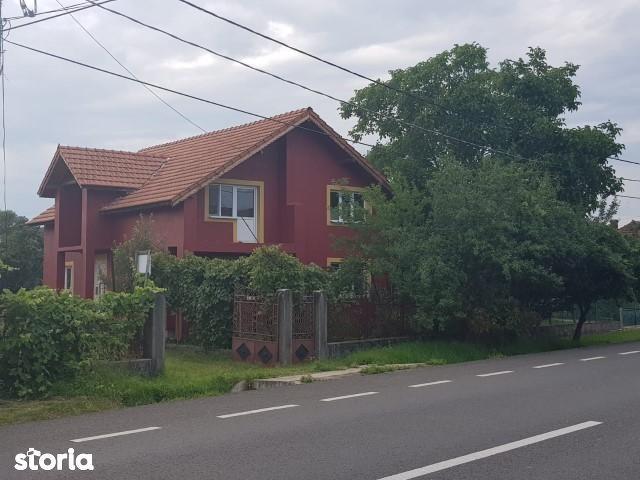 Casa de vanzare, Hunedoara (judet), Ruşi - Foto 7