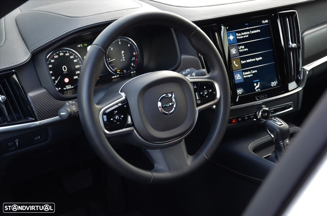 Volvo V90 Cross Country D5 AWD Volvo Ocean Race Geartronic - 29