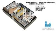 Apartament de vanzare, Sibiu, Hipodrom 4 - Foto 5