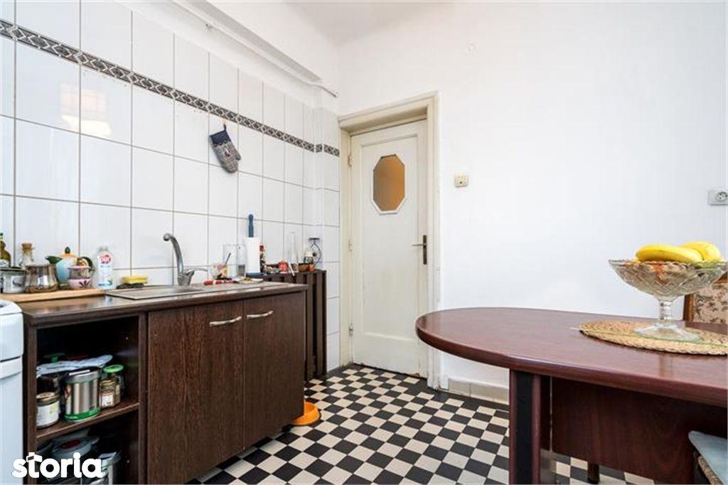 Apartament de vanzare, București (judet), Strada Mântuleasa - Foto 14