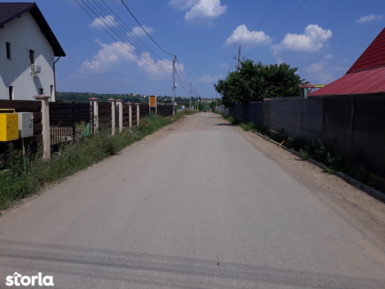 Teren de Vanzare, Iași (judet), Tătărași Nord - Foto 3