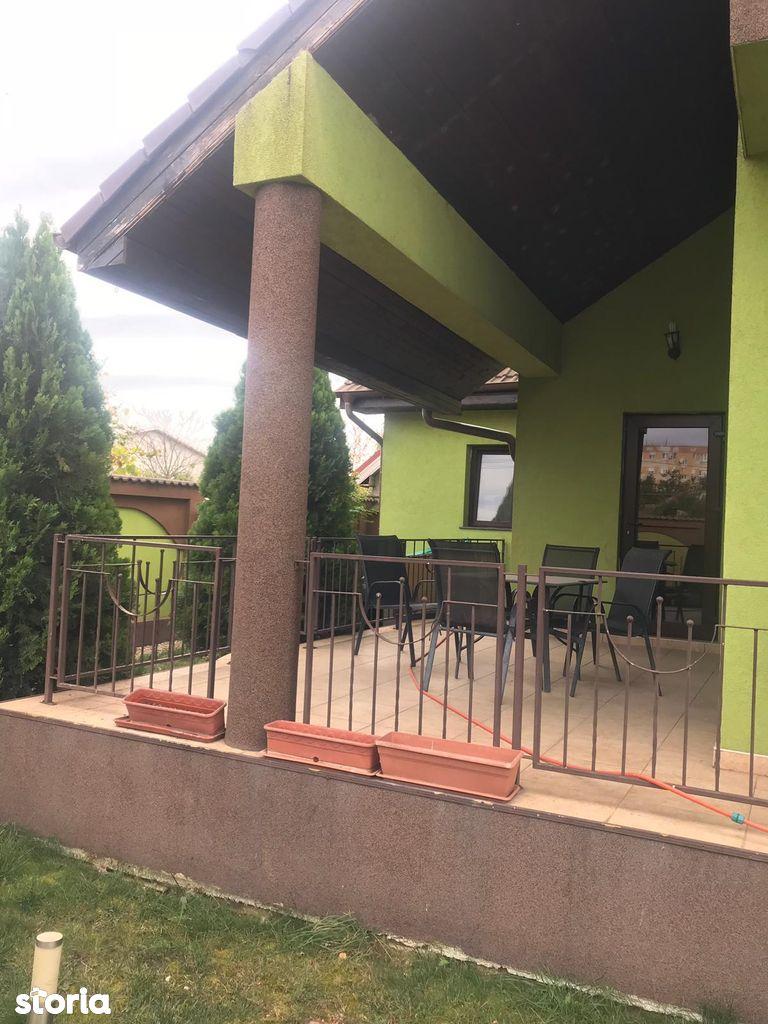 Casa de inchiriat, Arad (judet), Bujac - Foto 11