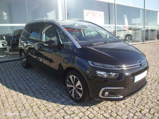 Citroën C4 Grand Picasso 1.6 BlueHDi Feel - 7