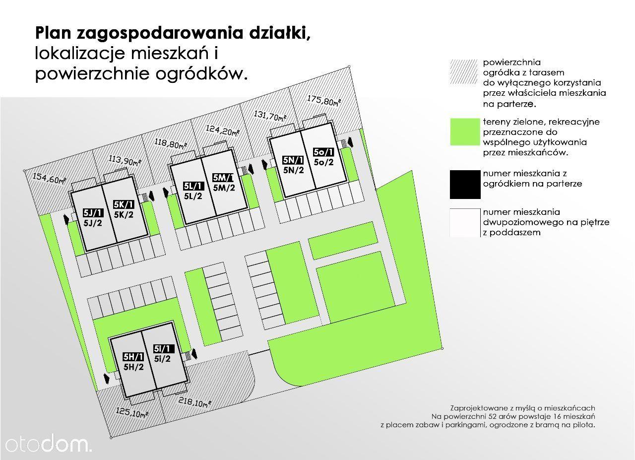 Inwestycja deweloperska, Nowy Sącz, małopolskie - Foto 1