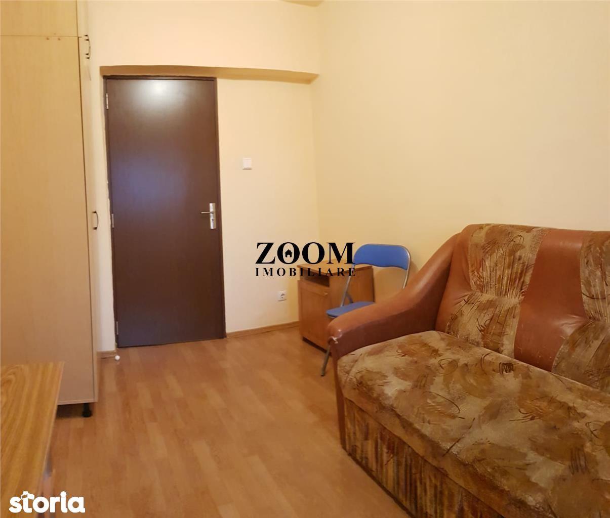 Apartament de inchiriat, Cluj (judet), Strada București - Foto 5