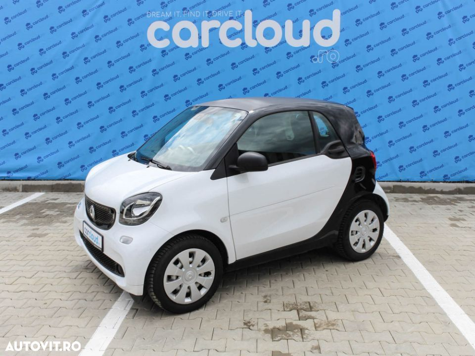 Smart Fortwo - 4