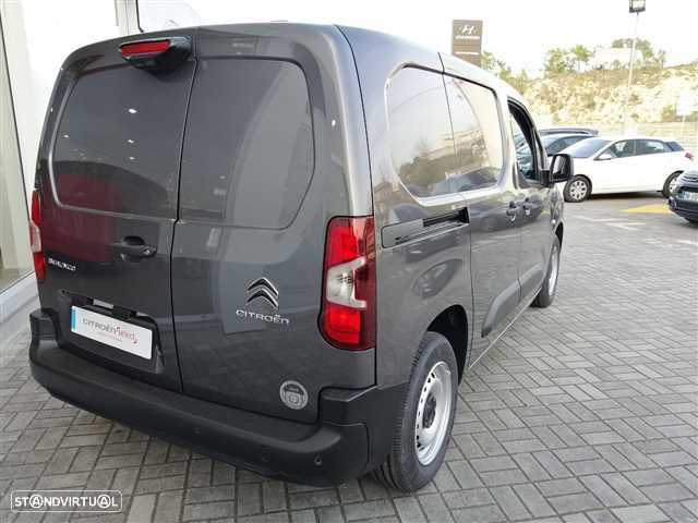 Citroën Berlingo 1.6 BlueHDi M Driver - 9