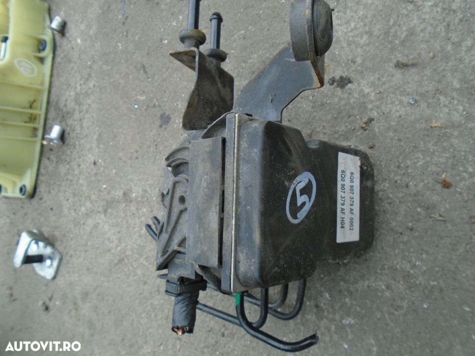 Pompa ABS Volkswagen Polo 1.4 TDI din 2006 - 2