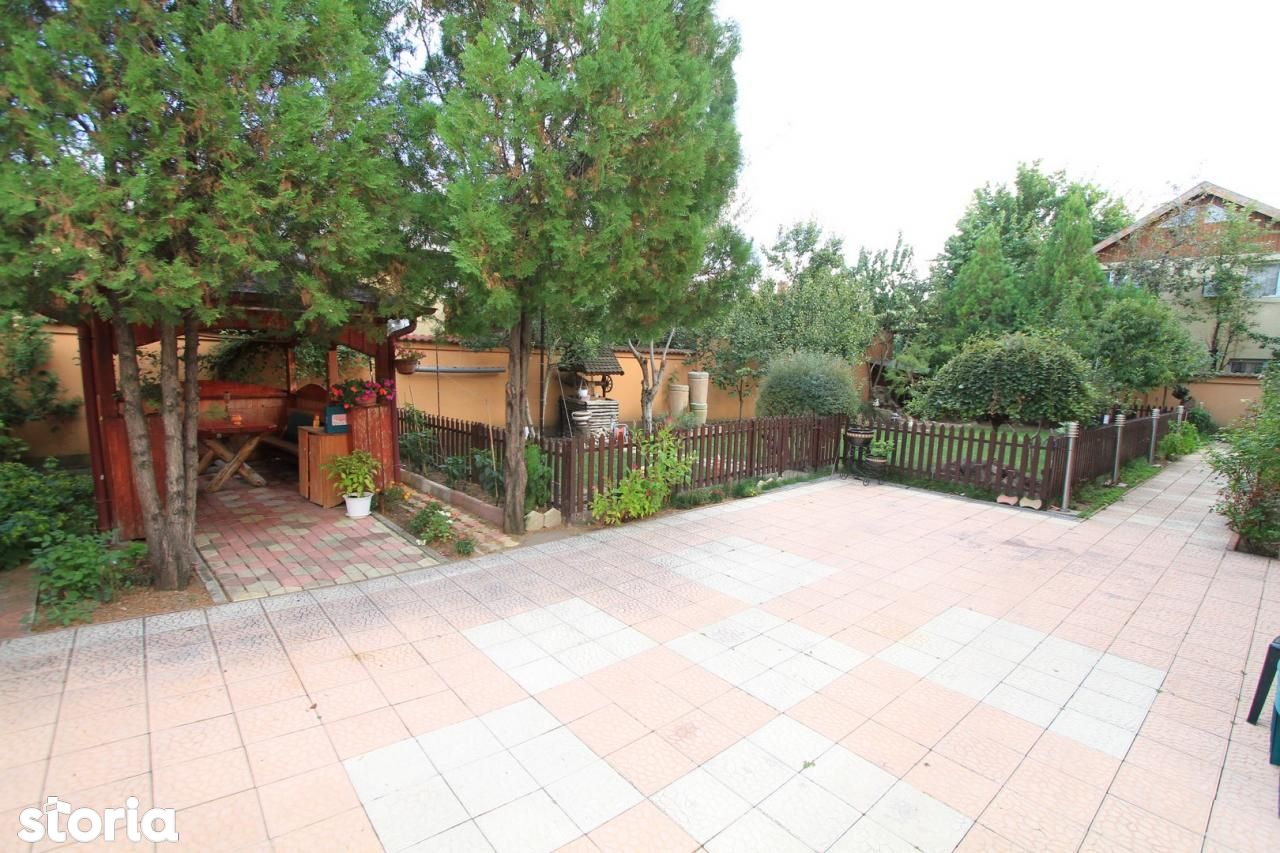 Casa de vanzare, Ilfov (judet), Dobroeşti - Foto 19