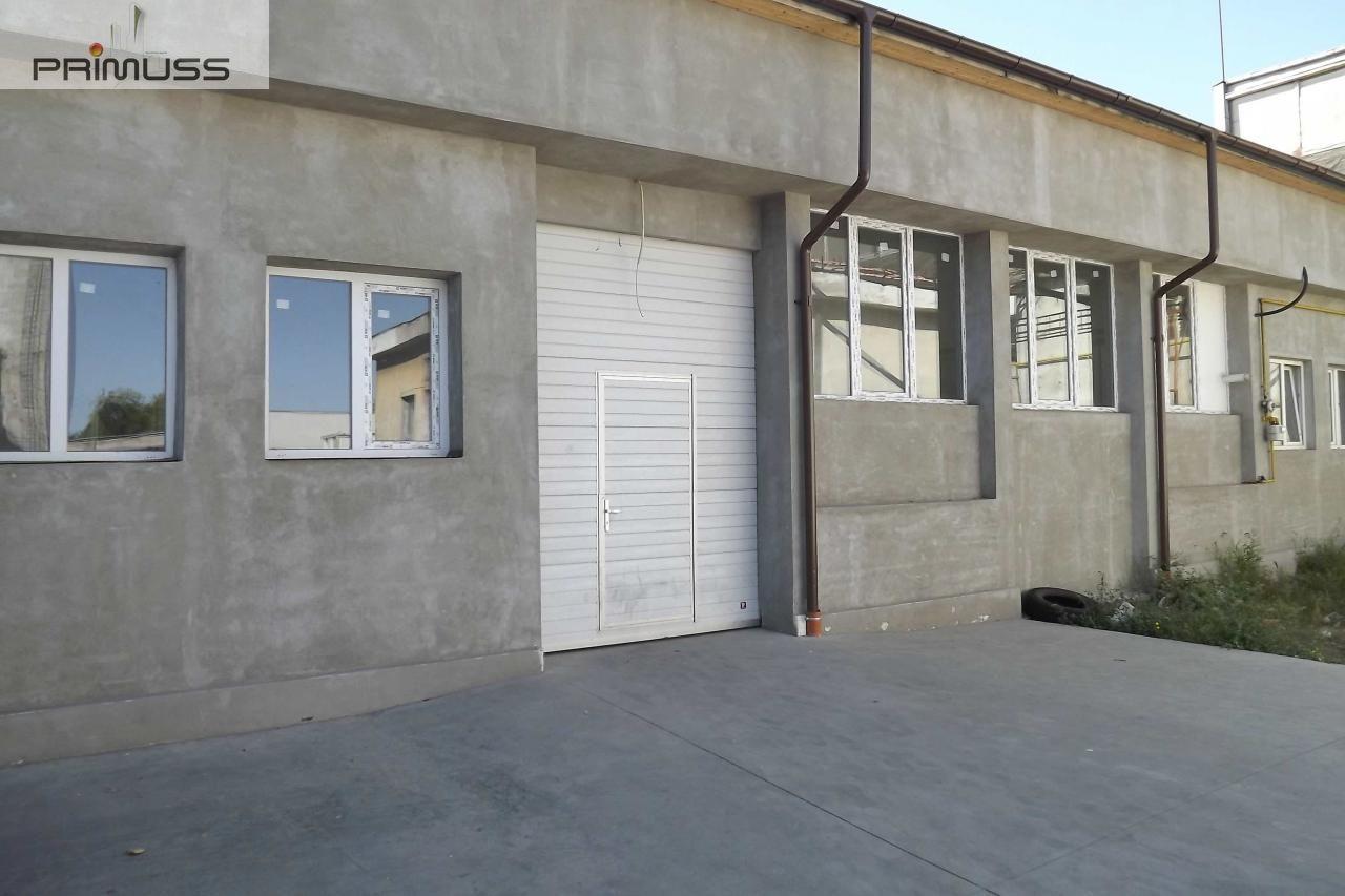 Depozit / Hala de inchiriat, Jilava, Bucuresti - Ilfov - Foto 1