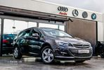 Opel Astra Sports Tourer 1.6 CDTi Executive S/S - 1