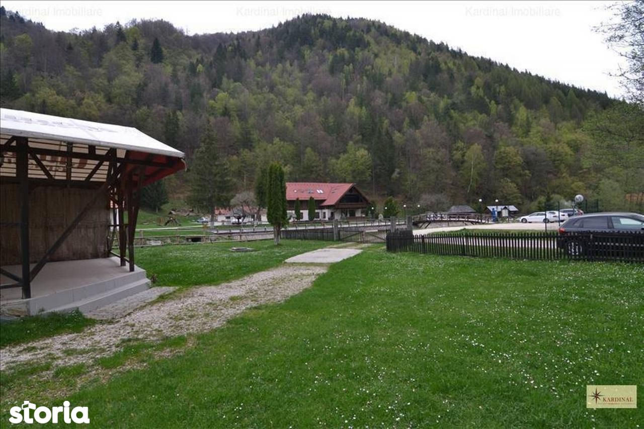Casa de vanzare, Brașov (judet), Zărneşti - Foto 4