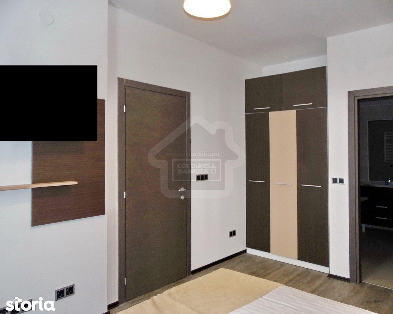 Apartament de vanzare, Brașov (judet), Poiana Brașov - Foto 10