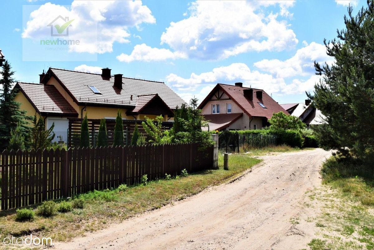 Działka na sprzedaż, Wójtowo, olsztyński, warmińsko-mazurskie - Foto 8