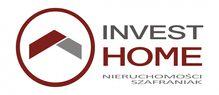 To ogłoszenie dom na sprzedaż jest promowane przez jedno z najbardziej profesjonalnych biur nieruchomości, działające w miejscowości Września, wrzesiński, wielkopolskie: Invest Home Nieruchomości Szafraniak