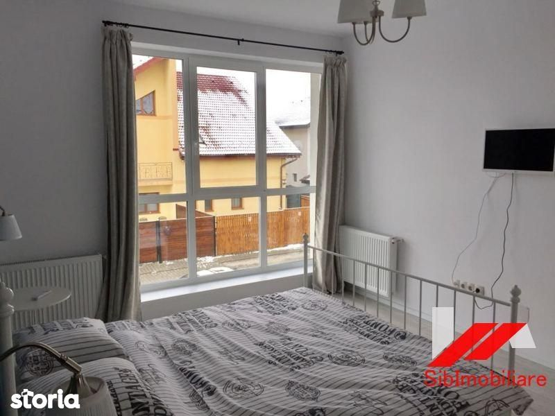 Apartament de vanzare, Sibiu - Foto 12