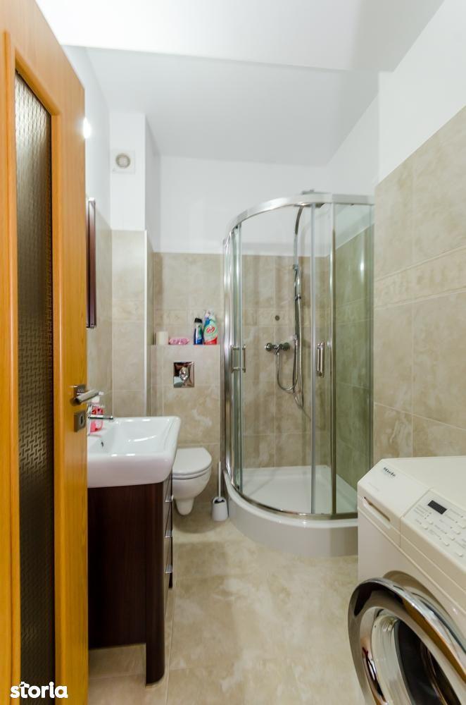 Apartament de inchiriat, Sibiu, Turnisor - Foto 7