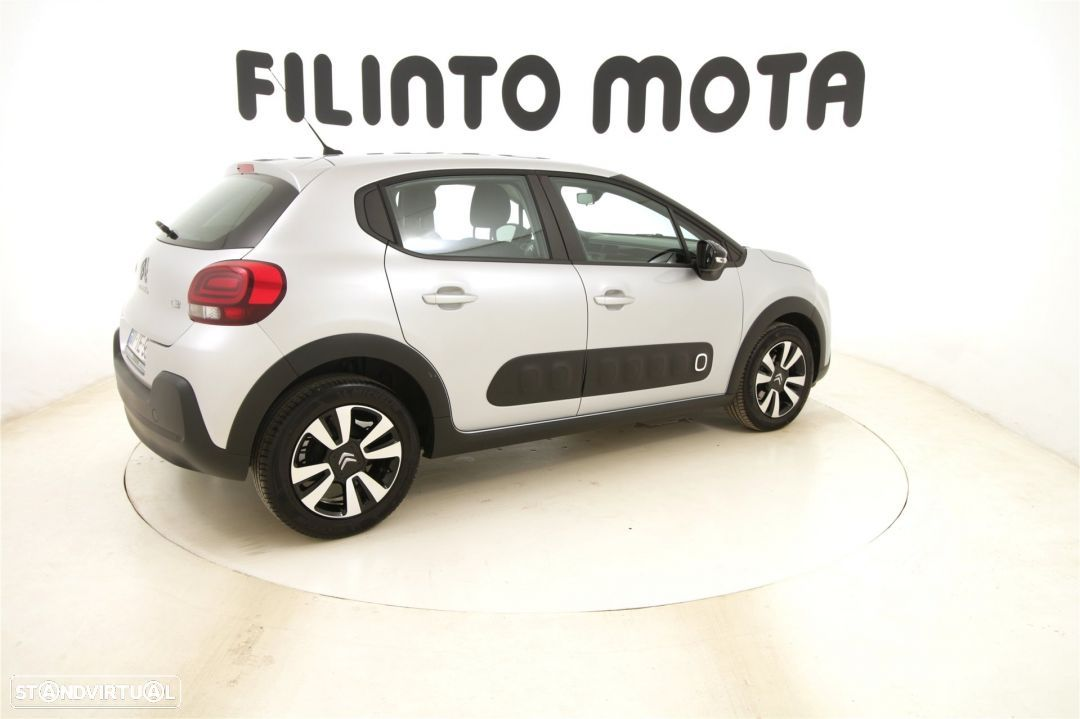 Citroën C3 1.6 BlueHDi Feel - 5