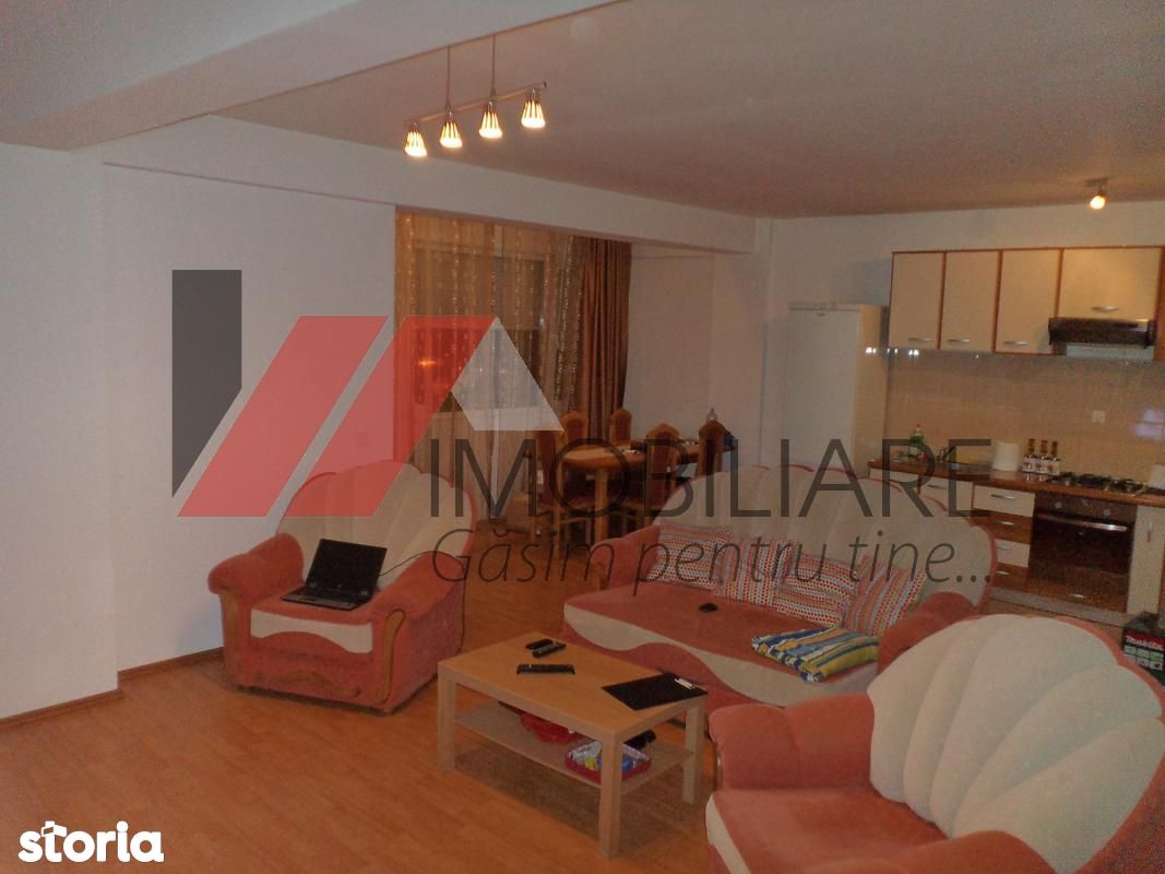 Apartament de vanzare, Timiș (judet), Circumvalațiunii - Foto 17