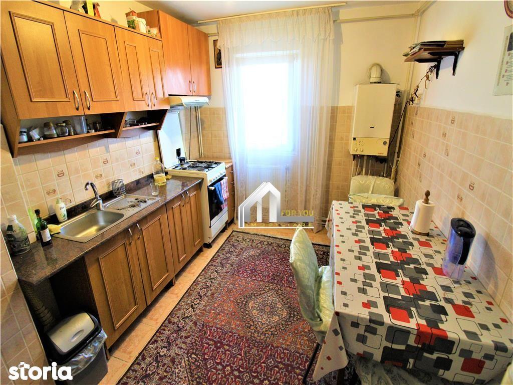 Apartament de vanzare, Bacău (judet), Strada Milcov - Foto 1