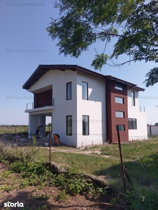 Casa de vanzare, Ilfov (judet), Șoseaua Cioflinceni - Foto 15
